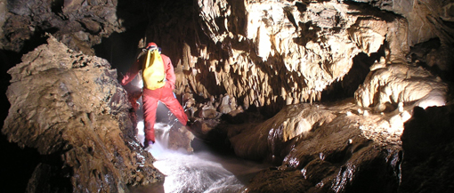 Grotta di Bossea (CN)