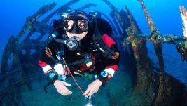 Tecniche d'immersione