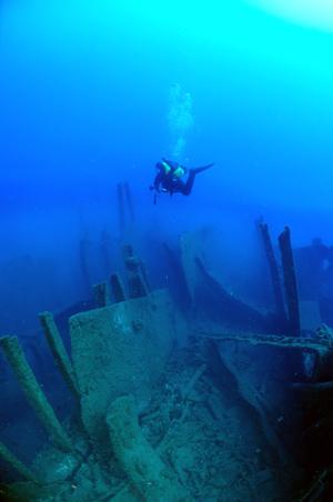 immersione profonda