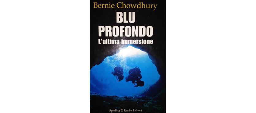 Blu profondo (The last dive) di Bernie Chowdhury
