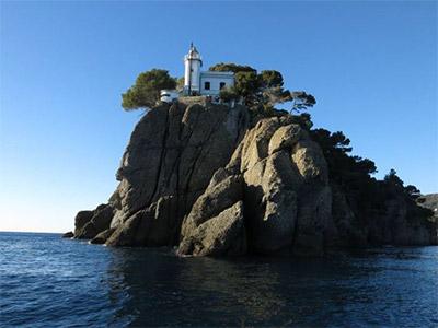 Prom. Portofino: il Faro