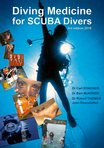Diving Medicine for Scuba Divers
