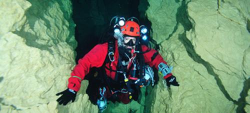 NADC  Workbook Cave